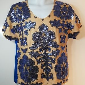 Tracy Reese top